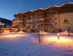 CK Ludor - Hotel rezidence ADLER