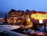 CK Ludor - Hotel GOLF  ****