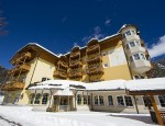 CK Ludor - Hotel CHALET ALL´IMPERATORE ****