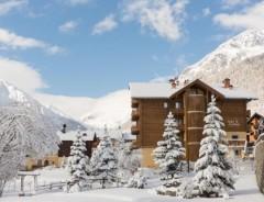 Livigno - Hotel AMERIKAN FREE SKI ****