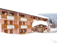 Rezidence ANTARES ***