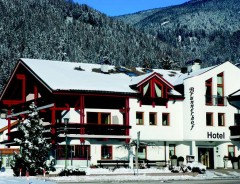 Rasun - Anterselva - Hotel BRUNNERHOF ***