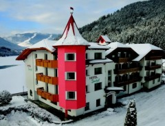 Monguelfo  - Hotel SEEHOF ***