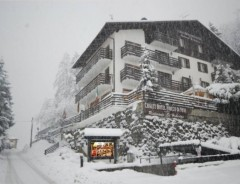 Hotel CHALET FIOCCO DI NEVE ***