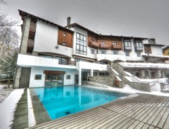 Courmayeur - Hotel GRAN BAITA ****