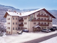 Hotel VILLA JOLANDA ***+