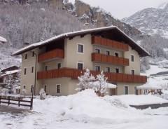 Apartmány CASA MARTINELLI