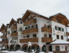 Rezidence MERIDIANA