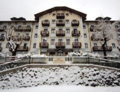 Ponte di Legno - Hotel rezidence PALACE ***