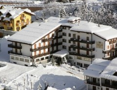 Andalo - Hotel SPLENDID ***