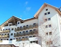 Stava - Tesero - Hotel a apartmány VILLA DI BOSCO SPA RESORT ****