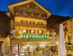 Hotel VALTELLINA ***